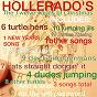 Album The twelve tapes of christmas de Hollerado