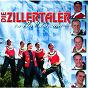 Album Da bin i dahoam de Die Zillertaler