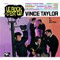 Album Le rock C'est ca de Vince Taylor
