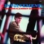 Album Involvement de John Klemmer