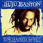 Album Unchained spirit de Buju Banton