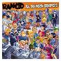 Album All the moon stompers de Rancid
