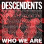 Album Who we are de Descendents