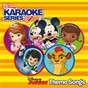 Compilation Disney karaoke series: disney junior theme songs avec Jake & the Never Land Pirates Karaoke / Sofia the First Karaoke / The Lion Guard Karaoke / Mickey Mouse Clubhouse Karaoke / Doc Mcstuffins Karaoke...