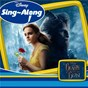 Album Disney sing-along: beauty and the beast de Beauty & the Beast Karaoke
