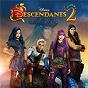 Compilation Descendants 2 (bande originale du film) avec Carla / Dove Cameron / Sofia Carson / Cameron Boyce / Booboo Stewart...