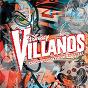 Compilation Disney Villanos avec Red Buttons / Disney Studio Chorus / Cast / Flavio / Germán Valdés...