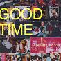 Album Good time de Ocean Park Standoff
