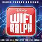 Album Wifi ralph (banda sonora original) de Henry Jackman