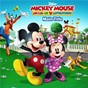 """Album Disney Junior Music: Mickey Mouse Mixed-Up Adventures Main Title (From """"Mickey Mouse Mixed-Up Adventures"""") de Beau Black"""
