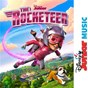 Album Disney junior music: the rocketeer de Cast / The Rocketeer