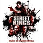 Album Street kings (music from the motion picture) de Graeme Revell / D J Muggs