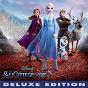 Compilation Frozen 2 (tamil original motion picture soundtrack/deluxe edition) avec Sunitha Sarathy / Shruti Haasan / Alisha Thomas / Deepak Blue / Nakul Abhyankar...