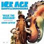 "Album Walk the dinosaur (from ""ice age: dawn of the dinosaurs"") de Queen Latifah"