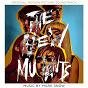 Album The New Mutants (Original Motion Picture Soundtrack) de Mark Snow