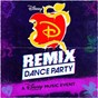 Compilation Descendants remix dance party avec Tim James / Cheyenne Jackson / Sofia Wylie / Dara Reneé / Kylie Cantrall...