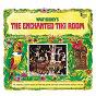 Compilation Walt Disney's The Enchanted Tiki Room / The Adventurous Jungle Cruise avec Jacques Offenbach / Wally Boag / Fulton Burley / Ernie Newton / Thurl Ravenscroft...