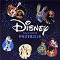 Compilation Disney Najwieksze Przeboje (4 Vol.) avec Cast / Stanislaw Soyka / Michal Rosinski / Maciej Stuhr / Ewa Prus...