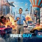 Compilation Free Guy (Music from the Motion Picture) avec Fred Astaire / Mariah Carey / Ag / Logic / Digital Underground...