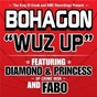 Album Wuz up de Bohagon