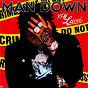 Album Man Down de Yfn Lucci