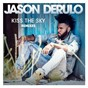 Album Kiss the sky (remixes) de Jason Derulo