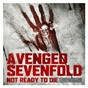 Album Not ready to die de Avenged Sevenfold