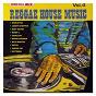 Compilation Reggae house music vol. 4 avec Pecos / Papa San / Joseph Stepper / Baby Wayne / Muma C...