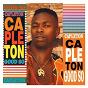 Album Good so de Capleton