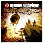 Album Reggae anthology: melody life de Marcia Griffiths