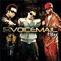 Album Hey de Voicemail