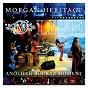 Album Live another rockaz moment de Morgan Heritage