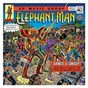 Album Dance & sweep! - adventures of the energy god de Elephant Man