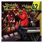 Compilation Strictly the best vol. 42 avec Gramps Morgan / Jah Cure / Courtney John / Stevie Face / Romain Virgo...