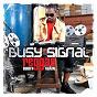 Album Reggae dubb'N again de Busy Signal
