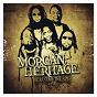 Album Here comes the kings de Morgan Heritage