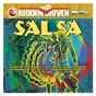Compilation Riddim driven: salsa avec Angel Doolas / Bounty Killer / Voicemail / Rick Rock / Shaggy...