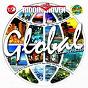 Compilation Riddim driven: global avec Ghost / Beenie Man / D'Angel / Elephant Man / Bunji Garlin...