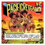 Compilation Pacific reggae vol. 1 avec Tomorrow People / Swiss / Three Houses Down / Sammy Johnson / Fiji...