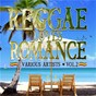 Compilation Reggae loves romance vol. 2 avec Jah Cure / Tarrus Riley / Tony Curtis / Da' Ville / Beres Hammond...