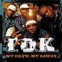 Album My crew, my dawgs de T.O.K.