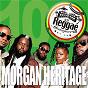 Album Reggae masterpiece: morgan heritage de Morgan Heritage