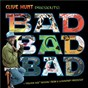 Compilation Bad, Bad, Bad avec I. Roy / The Abyssinians / Sylford Walker / Bonnie Gayle / Pablo Moses...