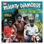 Album Pass The Knowledge: Reggae Anthology de The Mighty Diamonds