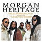 Album Raid rootz dance - single de Morgan Heritage