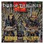 Album Dub of thrones (feat. king jammy) de Alborosie