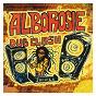 Album Dub clash de Alborosie