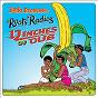 Album Junjo presents: 12 inches of dub de Roots Radics