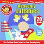 Album Heavenly Lullabies de Steven Anderson