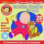 Album Christian Classics for Baby de Steven Anderson